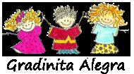 Gradinita Alegra Logo